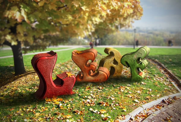 Photoshop tutorials roundup November2012 5 Photoshop Tutorials Roundup   November 2012