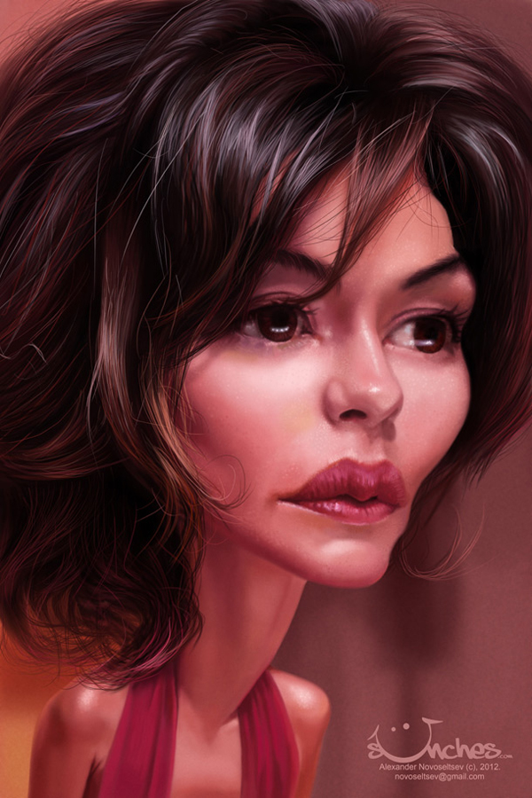 Photoshop tutorials roundup October2012 3 Photoshop Tutorials Roundup   October 2012
