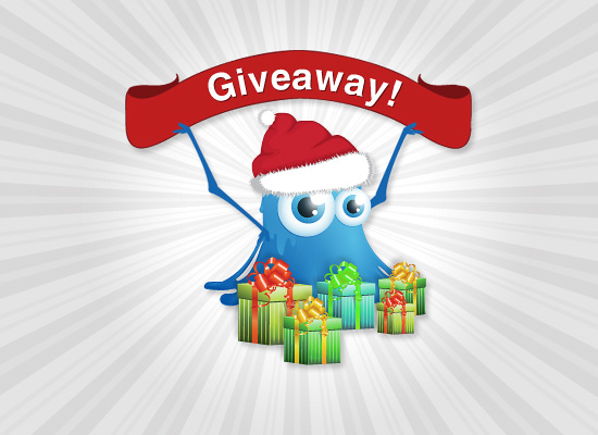 inky giveaway Giveaway on Inkydeals.com! Win a Free Bundle or Your Favorite Deal