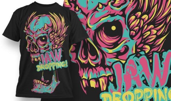 designious tshirt design 561 New Vectors Packs, Brushes & T shirt Designs from Designious.com!
