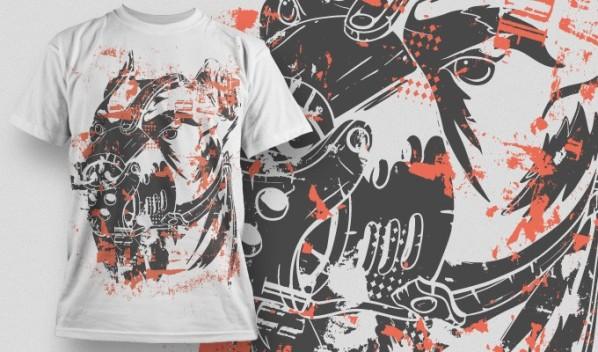 designious tshirt design 563 New Vectors Packs, Brushes & T shirt Designs from Designious.com!