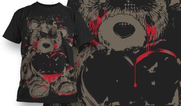 designious tshirt design 564 New Vectors Packs, Brushes & T shirt Designs from Designious.com!