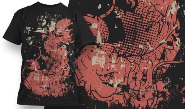 designious tshirt design 565 New Vectors Packs, Brushes & T shirt Designs from Designious.com!