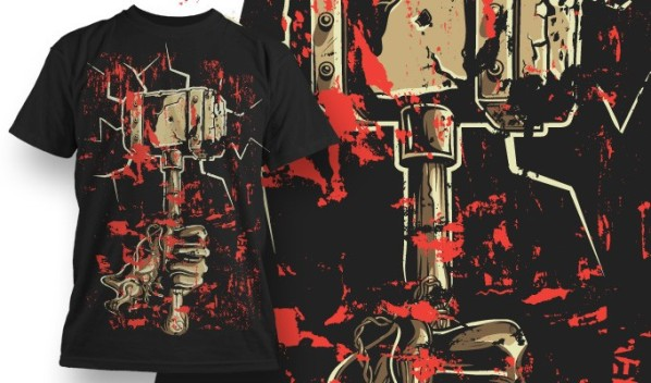 designious tshirt design 569 New Vectors Packs, Brushes & T shirt Designs from Designious.com!