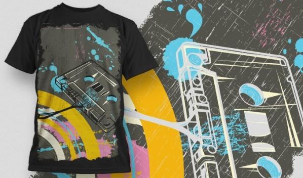 designious tshirt design 570 New Vectors Packs, Brushes & T shirt Designs from Designious.com!
