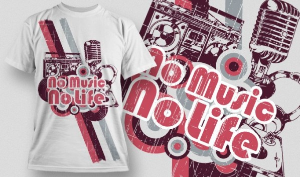 designious tshirt design 571 New Vectors Packs, Brushes & T shirt Designs from Designious.com!