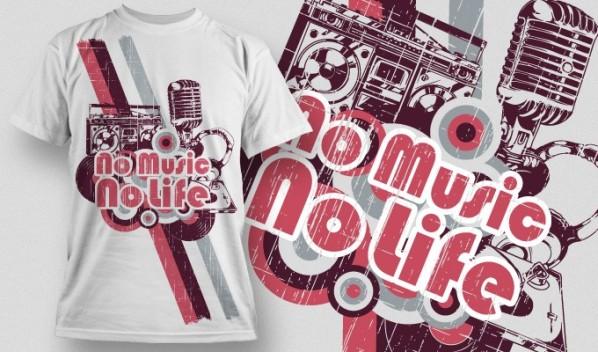 designious tshirt design 571 New Vectors Packs, Brushes & T shirt Designs from Designious.com!