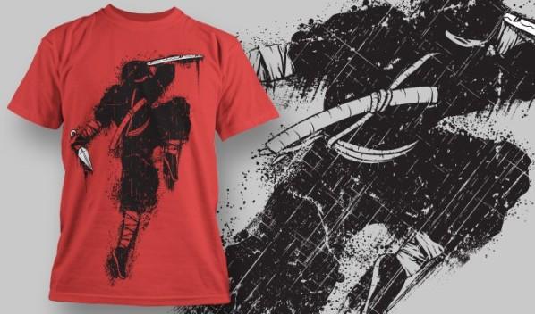 designious tshirt design 576 New Vectors Packs, Brushes & T shirt Designs from Designious.com!