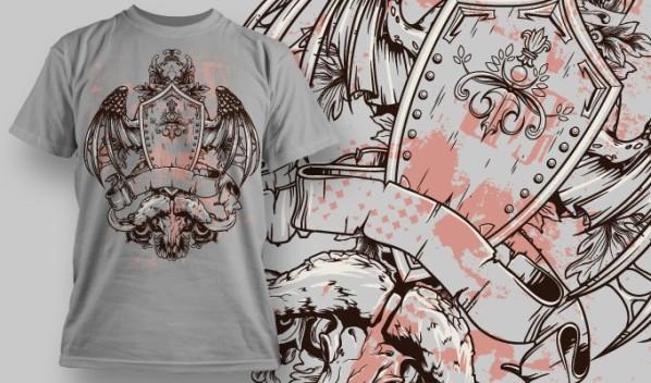 designious tshirt design 578 New Vectors Packs, Brushes & T shirt Designs from Designious.com!