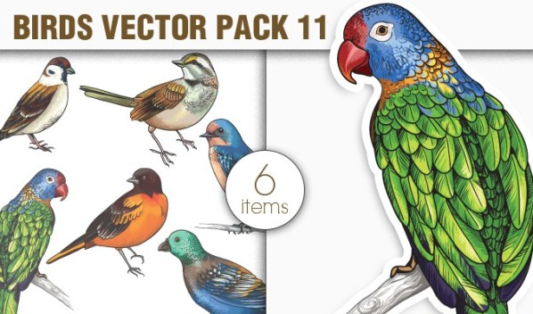 designious vector birds 11 small New Vectors Packs, Brushes & T shirt Designs from Designious.com!