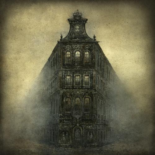shutterstock 124058446 14 Amazingly Spooky Images By Yaroslav Gerzhedovich