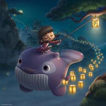 Beautiful-illustrations-artist-animator-eliane-horie-THUMB