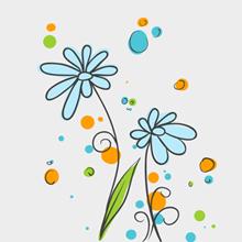 pixel77-free-vector-doodled-flowers-0408-220