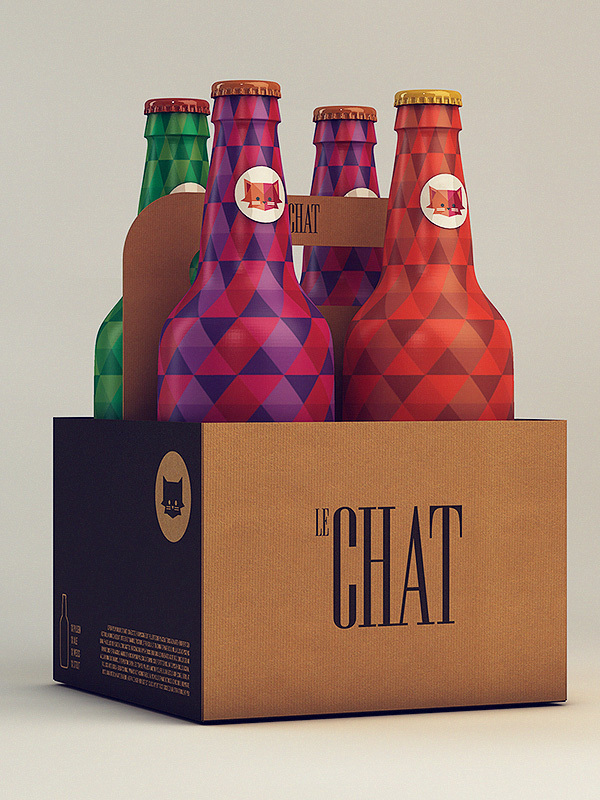 10b Design Inspiration: 20 Best Package Designs of 2013