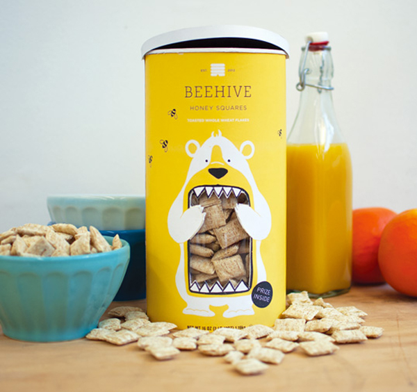 171 Design Inspiration: 20 Best Package Designs of 2013