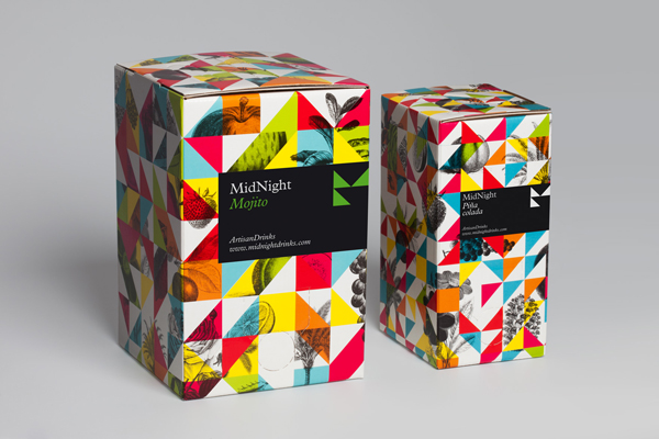 201 Design Inspiration: 20 Best Package Designs of 2013