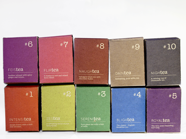 4b Design Inspiration: 20 Best Package Designs of 2013