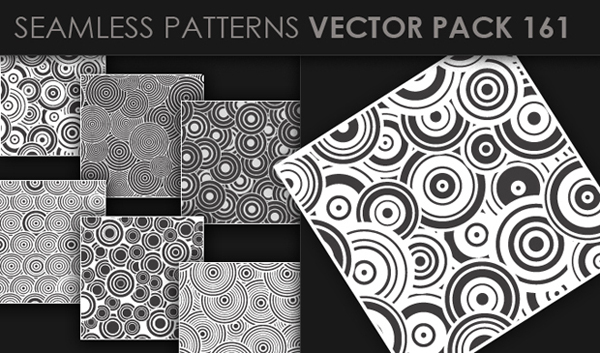 designious vector seamless 161 small New at Designious: 30 New Splendid Seamless Patterns Vector Packs & 1 Mega Pack