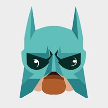 pixel77-free-vector-batdog-icon-0920-220