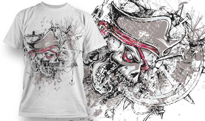 designious tshirt design 740 New at Designious: 20 Exceptional T shirt Designs