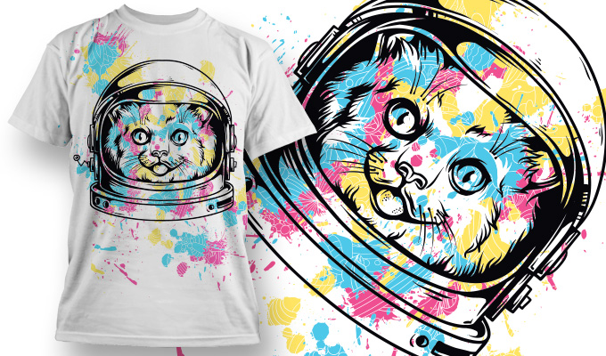designious tshirt design 749 New at Designious: 20 Exceptional T shirt Designs