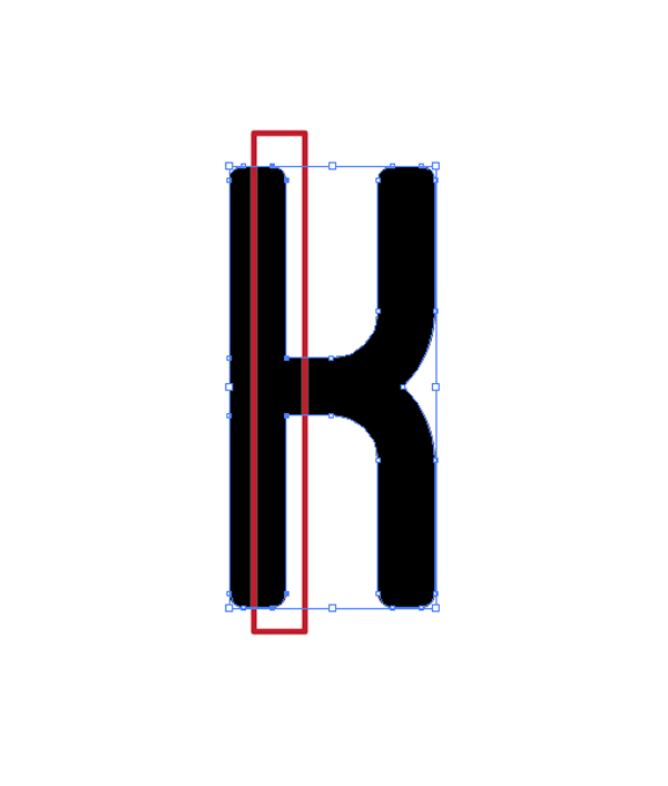 how to design vector letters 4 How to Create Retro Vector Letters