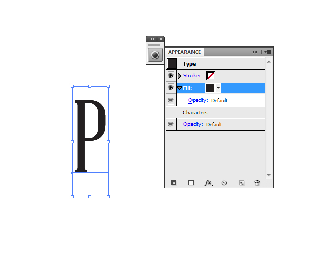 pixel77 metal print block tutorial illustrator 5 How to Create a Metal Print Block Graphic Style in Adobe Illustrator