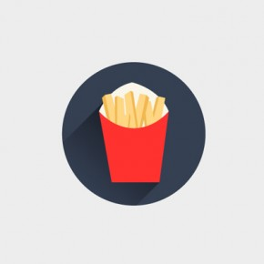 pixel77-free-vector-french-fries-icon-1121-300
