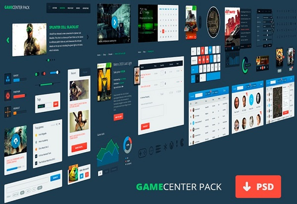 30 Most Wanted Web Design Freebies of 2013 11 31 Most Wanted Web Design Freebies of 2013