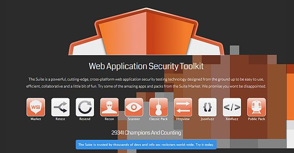 10 Efficient Free Web Application Security Testing Tools 5 10 Efficient & Free Web Application Security Testing Tools