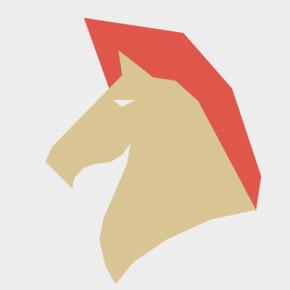 pixel77-free-vector-minimal-horse-0101-400