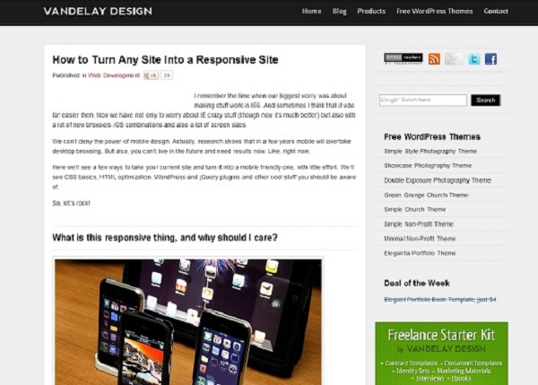 15 Must Read Responsive Web Design Tutorials 4 15 Must Read Responsive Web Design Tutorials