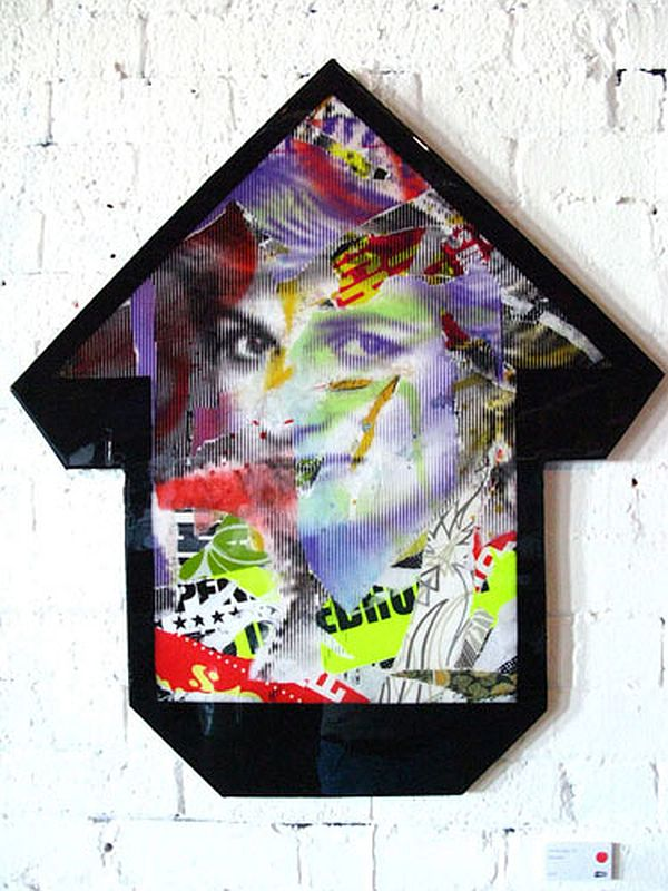 Artist of the Week Unconventional Graffiti Artist Above 11 Artist of the Week: Unconventional Graffiti Artist Above