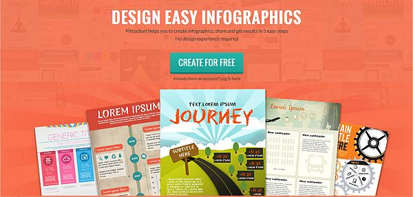 Top 10 Tools to Create Your Own Compelling Infographics 2 Top 10 Tools to Create Your Own Compelling Infographics