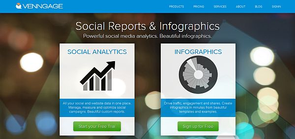 Top 10 Tools to Create Your Own Compelling Infographics 6 Top 10 Tools to Create Your Own Compelling Infographics