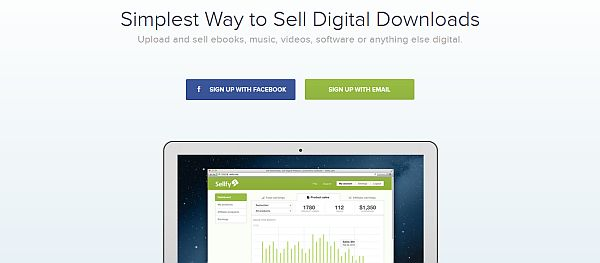 Top 15 Powerful Platforms for Selling Your Digital Products 6 Top 15 Powerful Platforms for Selling Your Digital Products