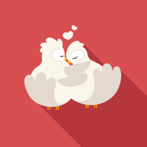 pixel77-free-vector-lovebirds-0217-400