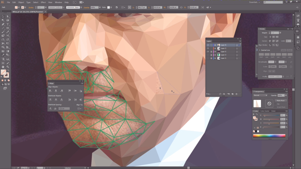 Artist-of-the-Week-Low-Poly-Portrait-Tutorials-by-Breno-Bitencourt-10
