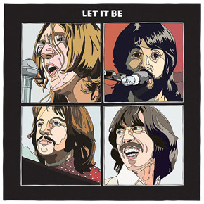 Memorable-Beatles-Inspired-Illustrations-by-Danilo-Agutoli-THUMB
