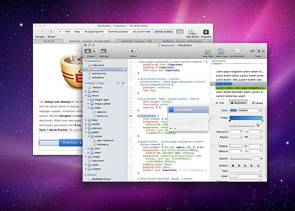 Top 20 Mac Apps for Designers 6 Top 20 Mac Apps for Designers