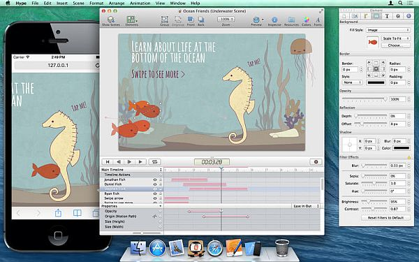 Top 20 Mac Apps for Designers 9 Top 20 Mac Apps for Designers