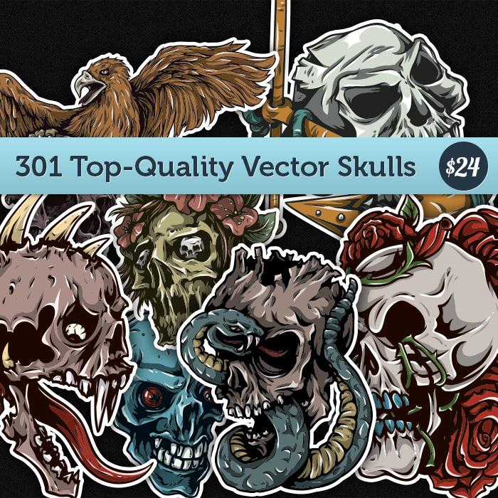 skulls-giga-pack-designious-700x700