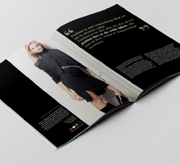 Best Brochure Templates For Designers  Pixel