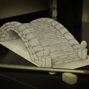 Anamorphic-Pencil-Art-by-Alessandro-Diddi-10