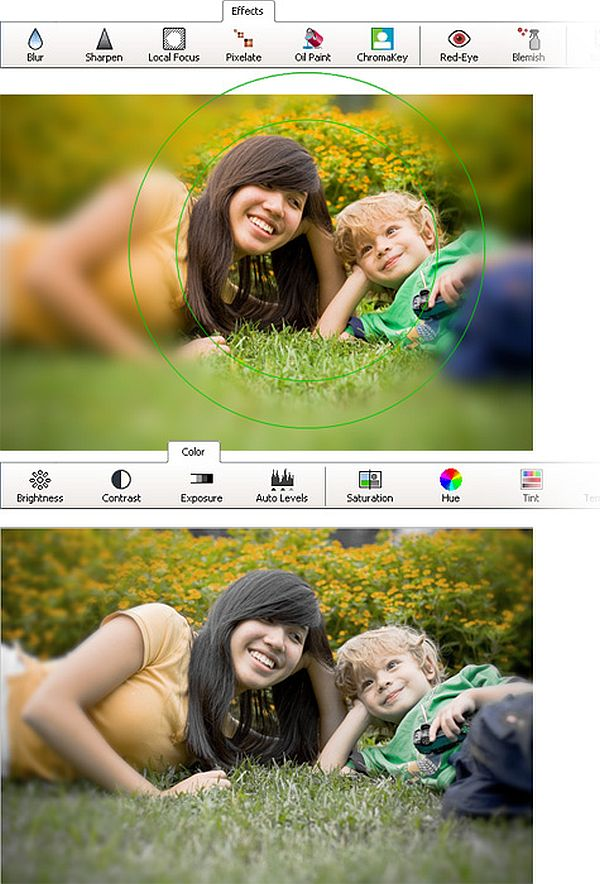 Photo editing services tools for windows 10