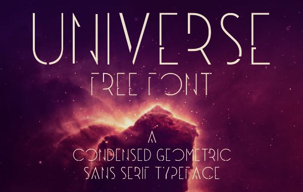 15 Free Fonts for Your Minimalist Design - Pixel77