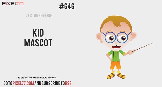 pixel77-free-vector-kid-mascot-0825-650x352