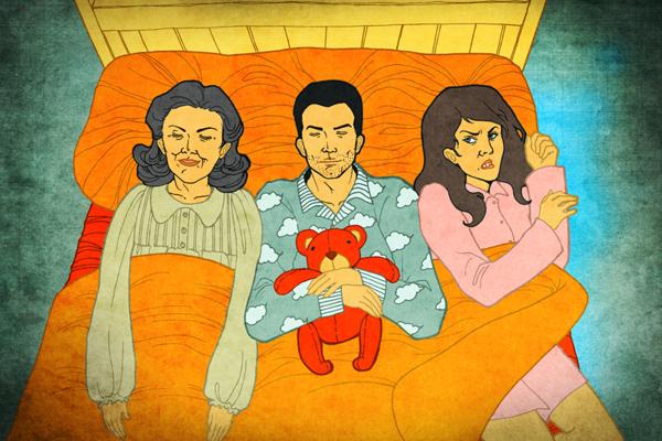 Artist-of-the-Week-Morally-Wrong-Illustration-Series-by-Joanne Ju-4