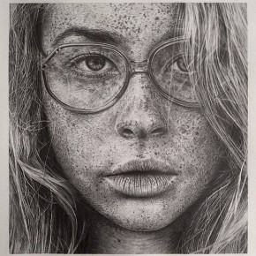 Hyperrealistic-Graphite-Drawings-by-Monica-Lee-7