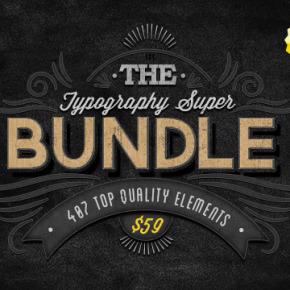 typography-super-bundle-preview